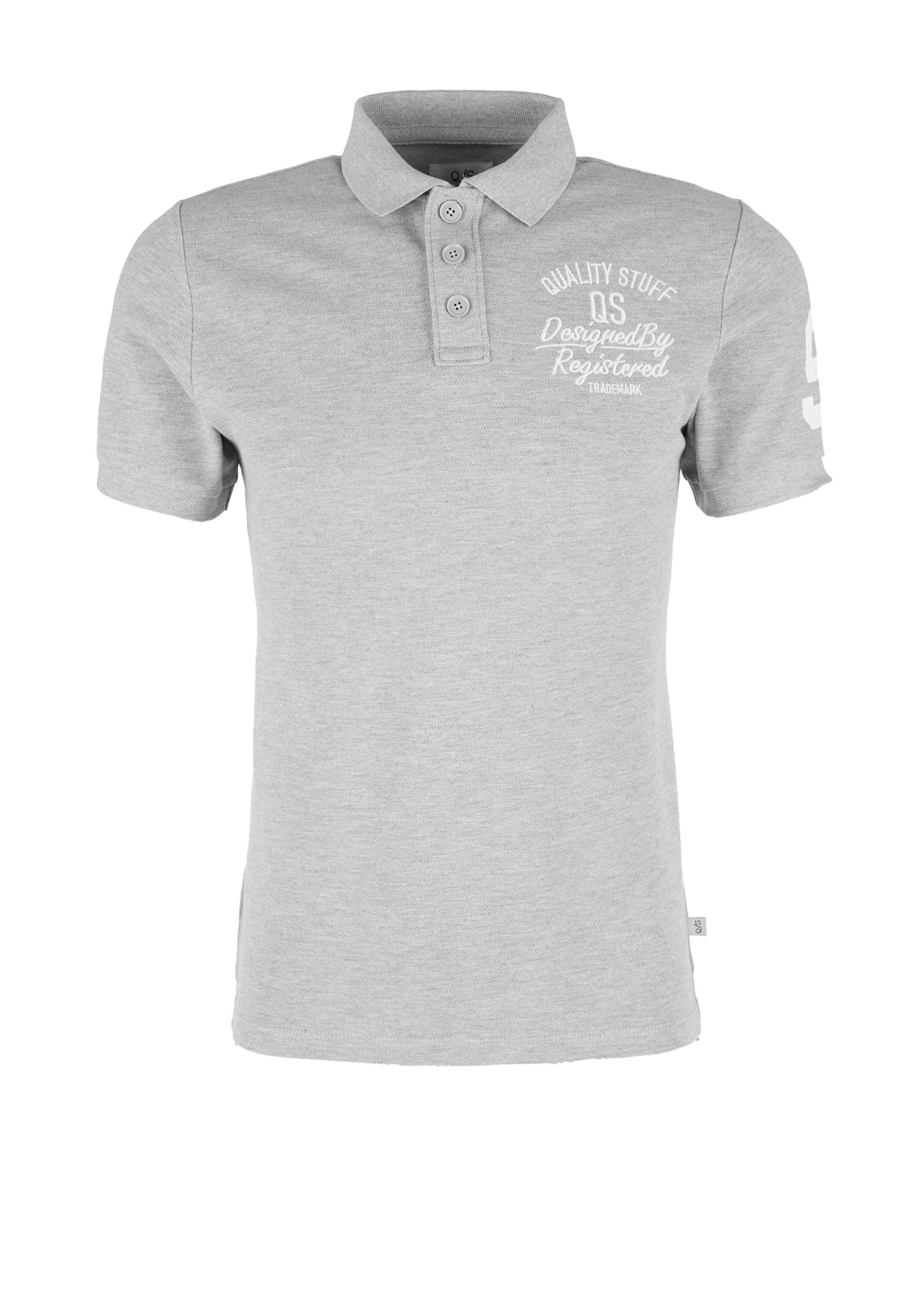 Poloshirt | Bekleidung > Polo Shirts > Kurzarm | Q/S designed by
