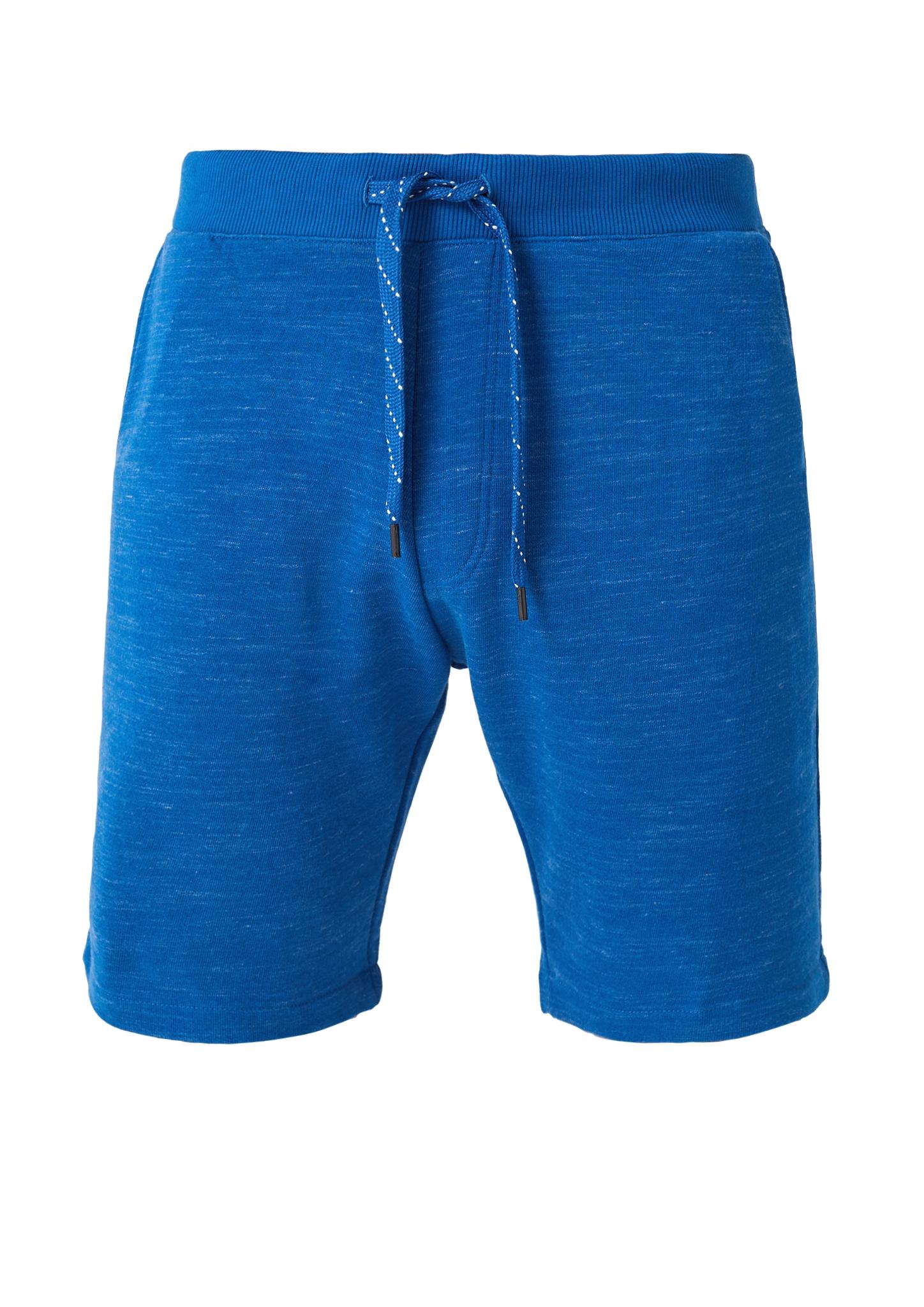 Bermuda | Bekleidung > Shorts & Bermudas > Bermudas | Blau | 95% baumwolle -  5% polyester | Q/S designed by