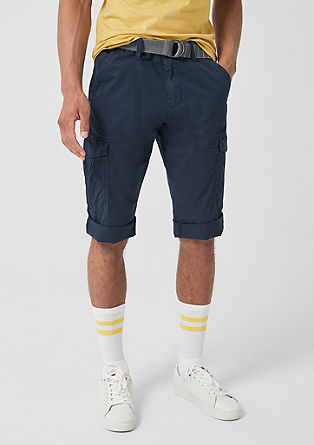 Liam Regular: cargo Bermudas from s.Oliver