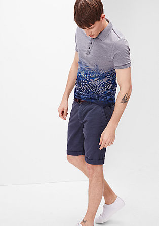 John Loose: Bermudas with cargo details from s.Oliver