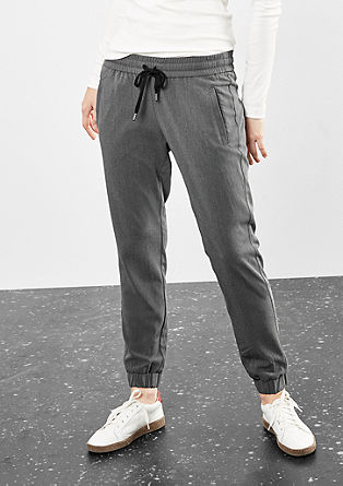 Lässige Jogging Pants