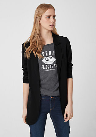 Casual blazer-style jacket from s.Oliver
