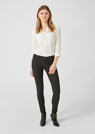 Sadie superskinny: stretchbroek