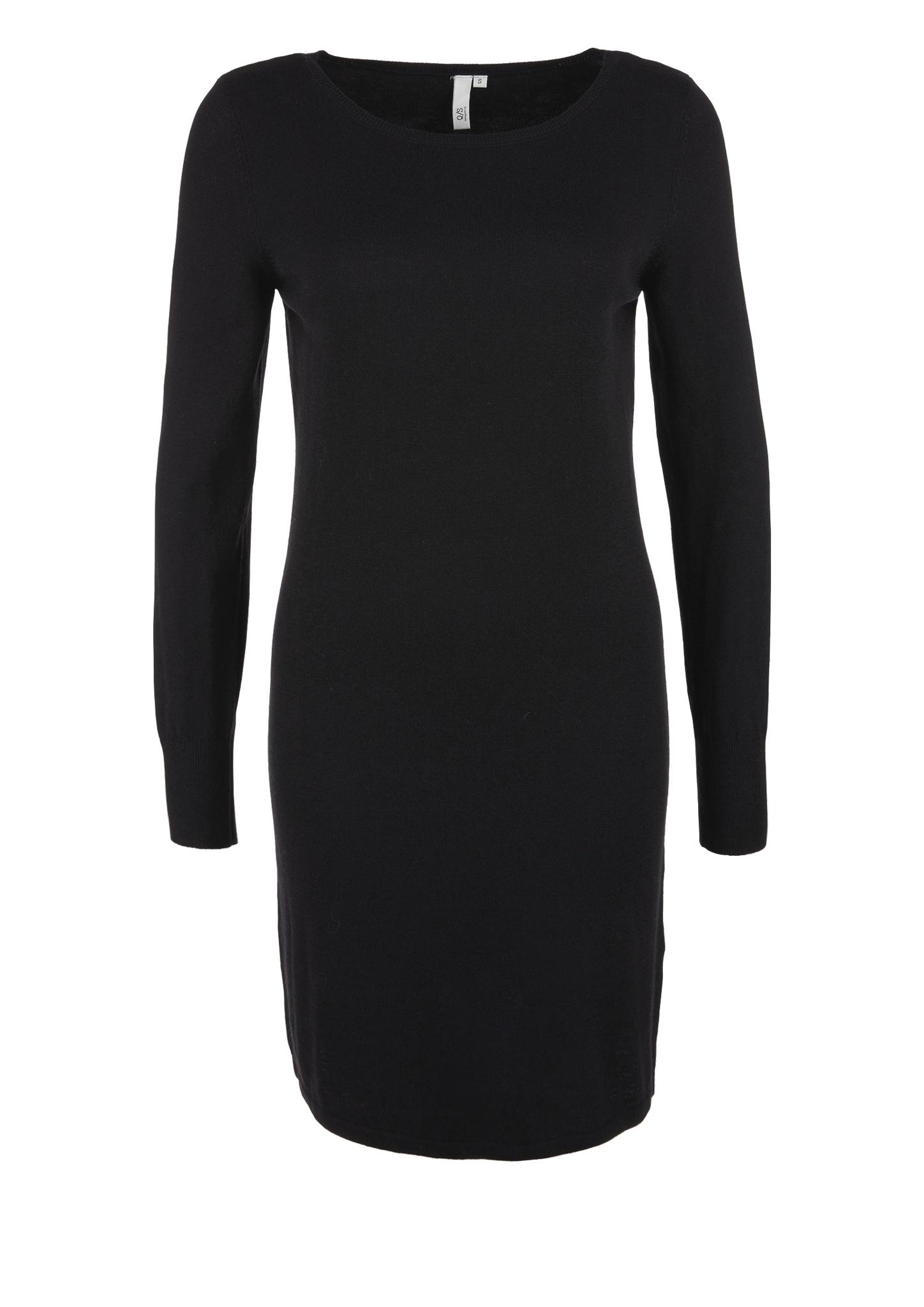 Strickkleid | Bekleidung > Kleider > Strickkleider | Q/S designed by