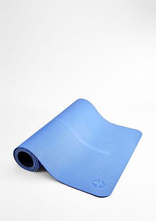 Komfortable Yogamatte