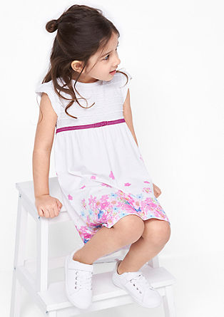 Lightweight jersey sundress from s.Oliver