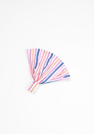 Striped hairband from s.Oliver