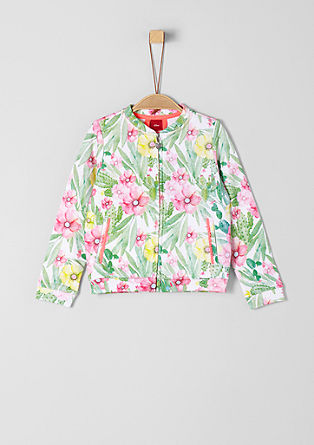 Jopa v videzu bluzona