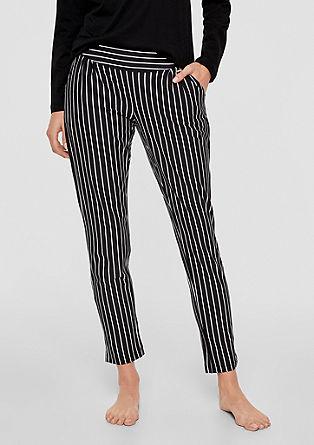 Jersey pyjamabroek