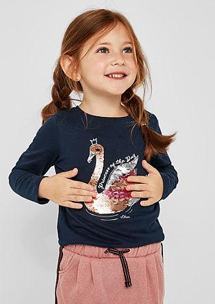 T-shirt à manches longues de s.Oliver