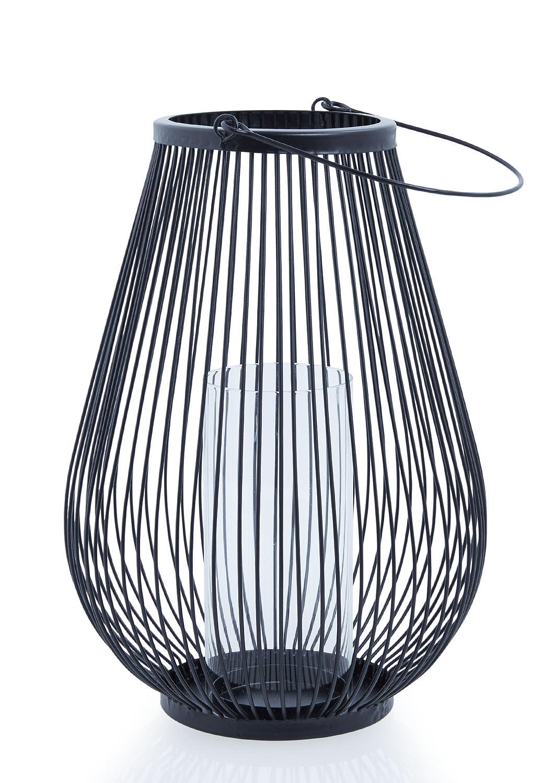 billig für Rabatt billig werden suche nach authentisch Große Laterne aus Eisen und Glas kaufen | s.Oliver Shop