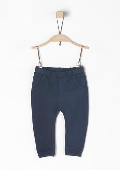 Pohodlné joggingové kalhoty