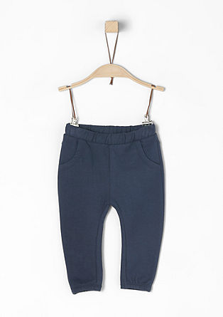 Pantalon de jogging confortable de s.Oliver
