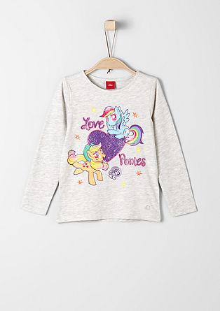 'My Little Pony'- Longsleeve