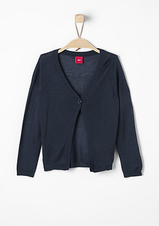 Fine cardigan from s.Oliver