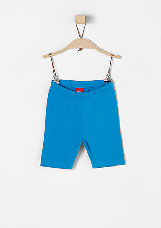 Jersey shorts from s.Oliver
