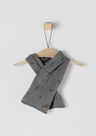 Sjaal met pijlen