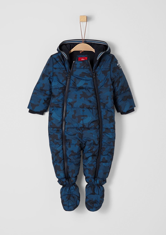 meet b9fad 0e0f4 Buy Water-resistant outdoor jumpsuit   s.Oliver shop
