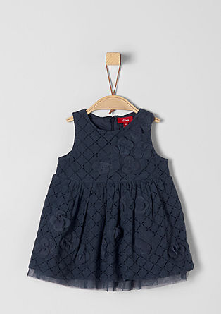 Formal lace dress from s.Oliver