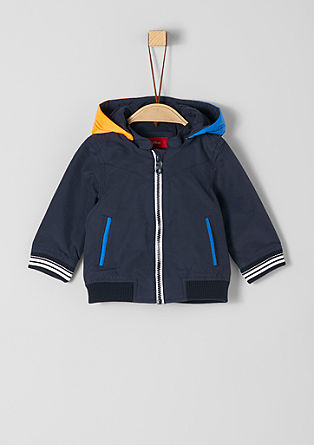Bomber jacket from s.Oliver