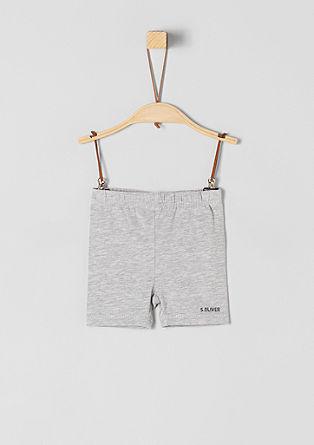 Kratke hlače iz džersija