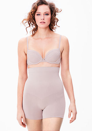 Shapewear shorts from s.Oliver