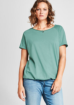 Jersey raglan T-shirt from s.Oliver