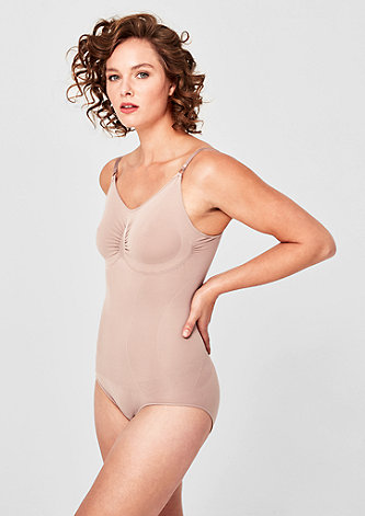 Shapewear Body