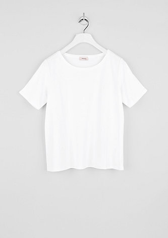 Basic Interlock-Shirt