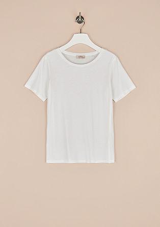 Udobna majica iz džersija