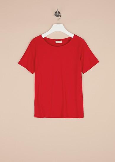 Komfortables Jerseyshirt