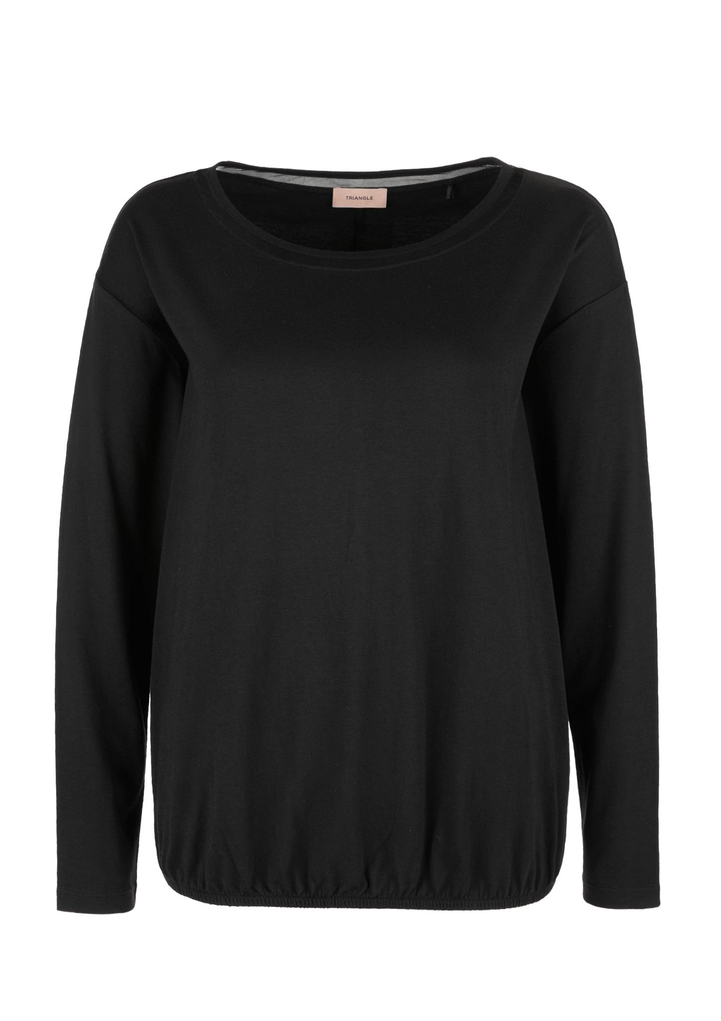Langarmshirt   Bekleidung > Shirts > Langarmshirts   TRIANGLE