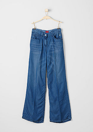 Marlene-style jeans from s.Oliver