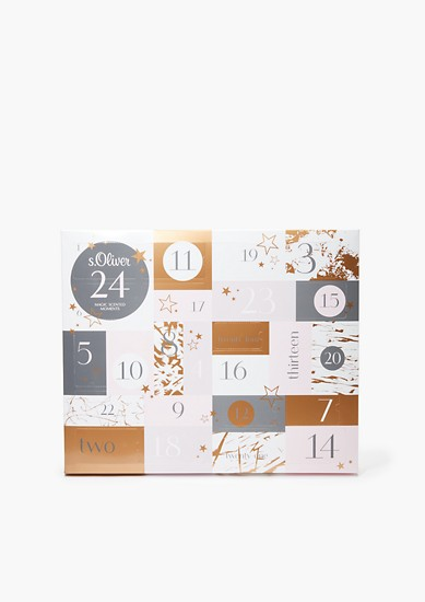 Adventskalender FRAGRANCES