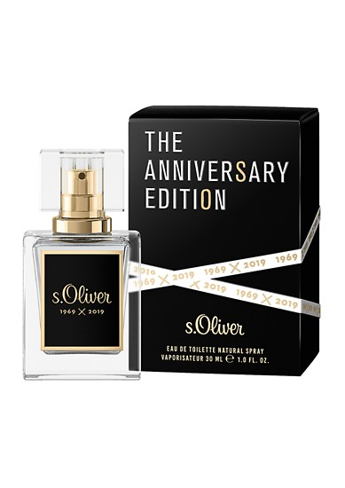 THE ANNIVERSARY EDITION E.d.T. 30 ml