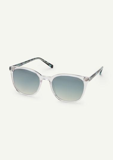 Klassisch designte Sonnenbrille