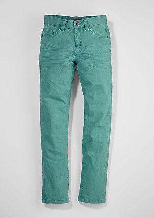 Seattle: Raztegljive hlače s petimi žepi