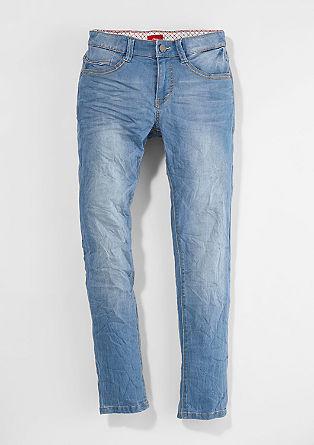 Seattle: Leichte Stretch-Jeans
