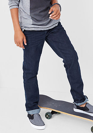Seattle: lightweight stretch jeans from s.Oliver
