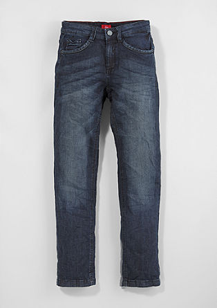 Seattle Slim: Stretch-Jeans