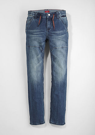 Seattle Slim: Stretch jeans  from s.Oliver