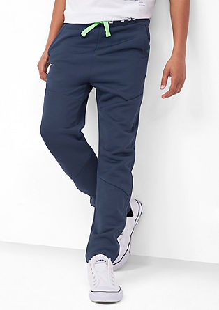 Jogging Pants mit Print