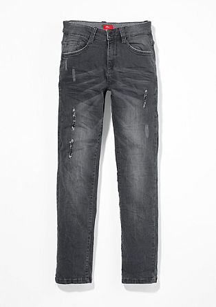 Seattle: Super stretchy jeans from s.Oliver