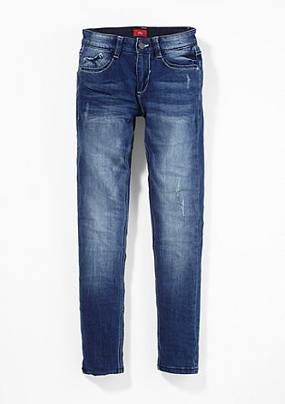 Seattle: Super stretch jeans from s.Oliver