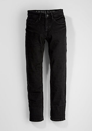 Pete: Super stretch jeans from s.Oliver