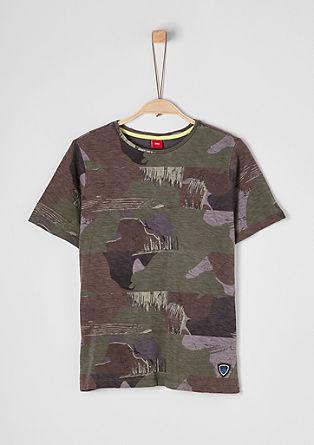 T-Shirts für Jungen online kaufen   s.Oliver 5b14f200c1