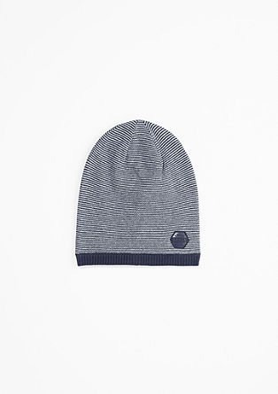 Soft knit beanie from s.Oliver