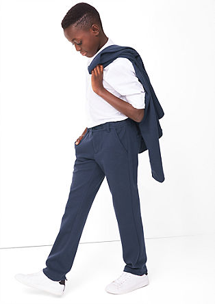 Chinos: comfortable trousers from s.Oliver