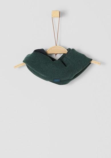 Écharpe tube d'aspect bicolore de s.Oliver