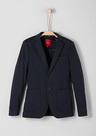 Sportives Jogg Suit-Sakko